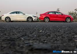 audi a3 ground clearance mercedes vs audi a3 which one should you buy rediff com