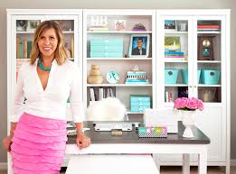 Desk Organized by Get Your Desk Organized Just Like Jennifer Garner And Heidi Klum