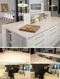 Kitchen Appliance Lift - kitchen design idea store your kitchen appliances in an