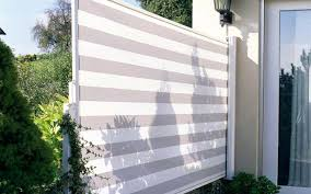 Awning Side Walls Side Shade
