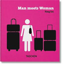 design taschen check the cliché yang liu meets taschen books
