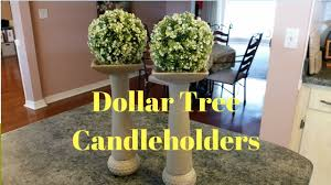 Pinterest Dollar Tree Crafts by Dollar Tree Diy Candleholders Dollar Tree Diy Pinterest