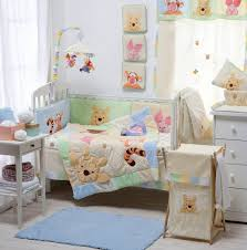 Classic Winnie The Pooh Nursery Decor Bedding Endearing Image Winnie Pooh Wall Decals Winnie Pooh Wall Decals