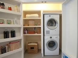 10 spacious small laundry room ideas housely