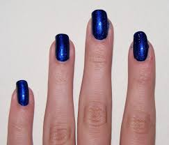 the prettiest nail polish color ever camera linz