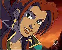 Teela And Evil Lyn - teela wikipedia