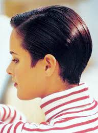 short hair from the back images hairxstatic short back cropped gallery 1 of 3