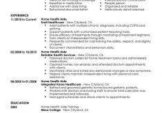 Home Health Aide Sample Resume by Download Medical Design Engineer Sample Resume