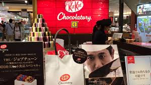 japan u0027s kitkat craze it u0027s gone gourmet cnn travel