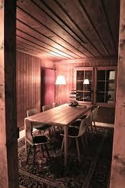 Esszimmer Chalet Chalet Interior Design Concepts