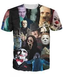 cheap horror movie shirts find horror movie shirts deals on line