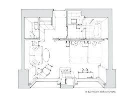 Small Bathroom Design Layout Small Bathroom Layout Ideas Littleplanet Me