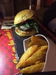Backyard Burger Panama City Beach Mood Cocina Y Tragos Panama Panama City Restaurant Reviews