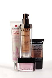 lorac primer light source new skin care makeup launches go for glow wwd