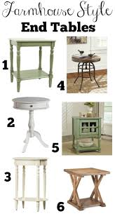 best 25 living room end tables ideas on pinterest wood end