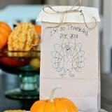 all things thanksgiving 50 creative ideas a