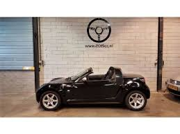 siege smart roadster used smart smart roadster coupe your second cars ads