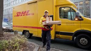 Dhl Email Kontakt Beschwerde by Dhl Fahrer Packt Aus Darum Werden Pakete Nicht Abgegeben Wohnen