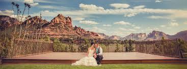 sedona wedding venues sedona weddings sedona wedding locations l auberge