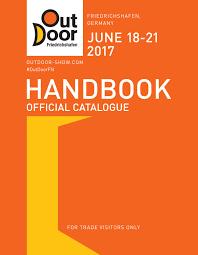 outdoor 2015 handbook by messe friedrichshafen gmbh issuu