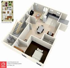 3d floor design addon 3d floor plan u2013 houzone
