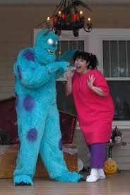 Boo Monsters Halloween Costume 10 Halloween Costumes Images Halloween Ideas