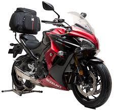 gsx s1000 tail light 2016 2017 suzuki gsxs 1000 fa 1000 cc motorcycle luggage ventura