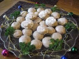 pfeffernüsse german christmas cookies tscriva pinterest