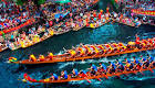 Discover Dragon Boat Racing, a Spectacle Enjoyed All Around the World
