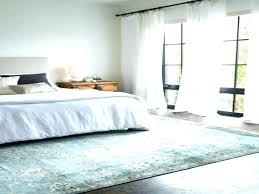 rugs for bedrooms bedroom area rug placement area rugs for bedrooms medium size of