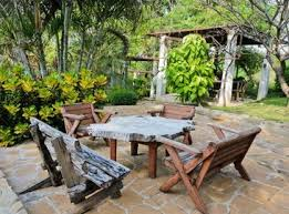 decorate your garden with garden furniture in south west wales