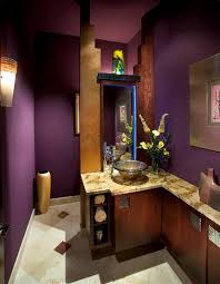 Bathrooms Painted Brown Best 25 Purple Bathroom Paint Ideas On Pinterest Purple