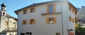 appartamenti pergine susa di pergine valsugana tn in legno e falegnameria in