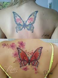 tattoo nightmares peacock cover up 24 best tattoo nightmares images on pinterest tattoo covering