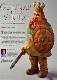 wood carving caricatures viking carving caricature woodarchivist