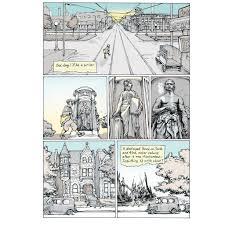 no small plans graphic novel u2013 chicago architecture foundation shop