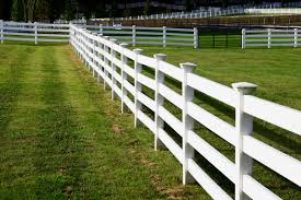 horse farm fencing choices design and construction the 1