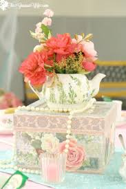 tea party bridal shower ideas cool tea party bridal shower ideas 18 vis wed