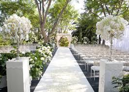 outdoor wedding decorations vintage outdoor wedding ceremony decorations landscaping