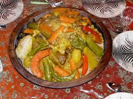 tunesische küche couscous