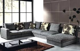 large sectional sofa with ottoman es 26673 interior decor