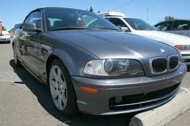 2002 bmw for sale by owner 2002 bmw 325ci convertible for sale by owner sacramento ca 99