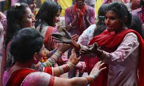 holi celebrations in pakistan multimedia