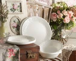 thanksgiving china sets corelle boutique bella faenza 16 piece dinnerware set service for