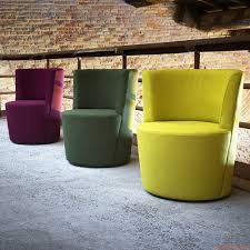 ronda design armchair domingo salotti available in fabric
