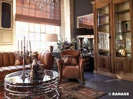rahaus sofa morning sofa anbauwand spiegel mirror couchtisch