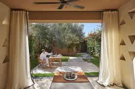 new spa retreat experience at mandarin oriental marrakech latte