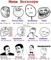 Possessive Girlfriend Meme - meme horoscope humor pinterest horoscopes meme and