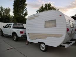 aljo travel trailer floor plans our 1961 cardinal vintage camp trailer owner brad and joette