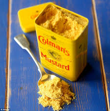 colman s mustard colman s mustard to be toned with new mellow flavour daily